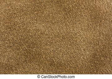 коричневый, серна, кожа