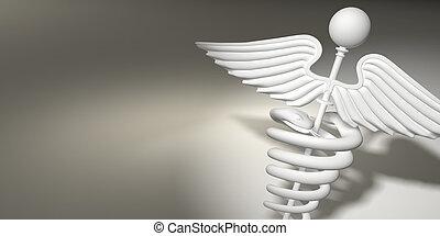 лекарственное средство, символ