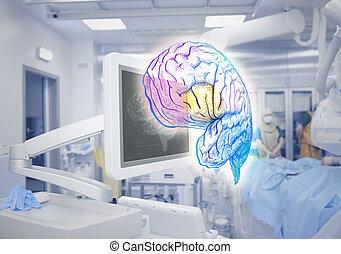 лекарственное средство, advanced, экспертиза, технологии, головной мозг