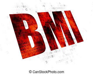 лекарственное средство, bmi, concept:, задний план, цифровой