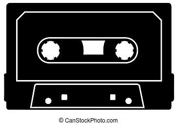 лента, кассета