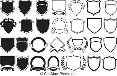 логотип, elements