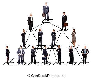 люди, бизнес, группа