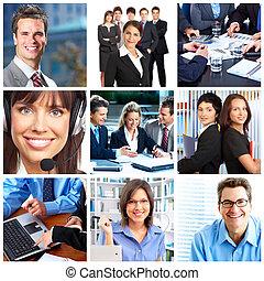 люди, бизнес