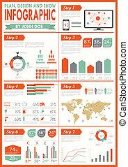 марочный, set., infographics