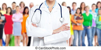 медицинская, doctor.