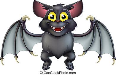 милый, летучая мышь, день всех святых, мультфильм