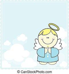милый, немного, ангел