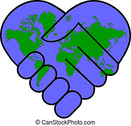 мир, мир