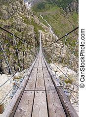 мост, trift, перспективный