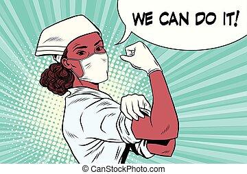 мы, женщина, врач, это, черный, можно
