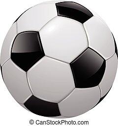 мяч, футбольный