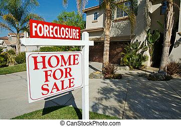 недвижимость, лишение права выкупа закладной, дом, продажа, знак