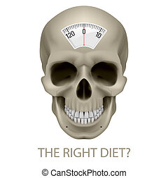 нездоровый, diet.