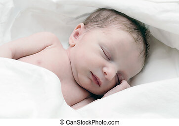 новорожденный, младенец