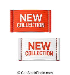 новый, labels, одежда, коллекция