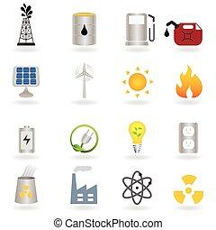 окружающая среда, альтернатива, энергия, чистый