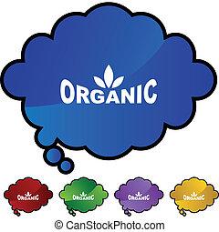 органический