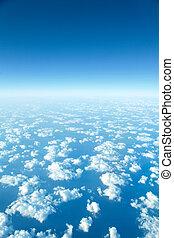 панорама, cloudscape