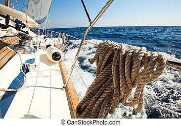 парусный спорт, regatta.