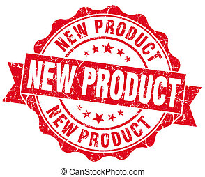 печать, новый, продукт, гранж