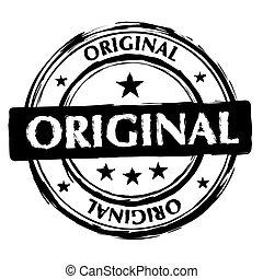 печать, оригинал, чернила