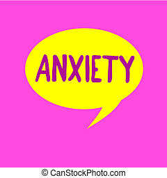 письмо, showcasing, uneasiness, бизнес, атака, заметка, синдром, anxiety., паника, показ, фото, чрезмерное, опасение
