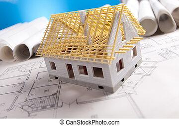 план, инструменты, архитектура, &