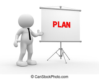 план, концепция