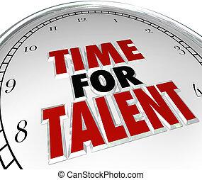 поиск, abilities, талант, words, часы, карьера, квалифицированный, люди, лицо, желательно, работа, workers, candidates, хотеть, время, новый, белый, иллюстрировать