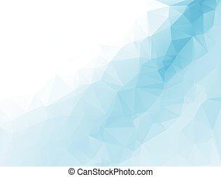 полигональный, вектор, задний план, templates, мозаика, бизнес, дизайн, иллюстрация