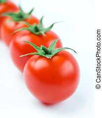помидор, свежий