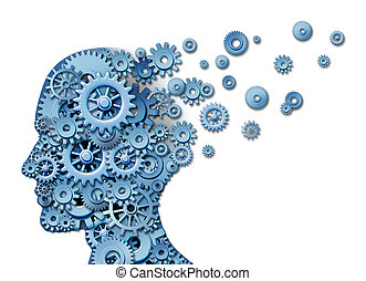 потеря, головной мозг