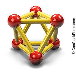 протон, 3d