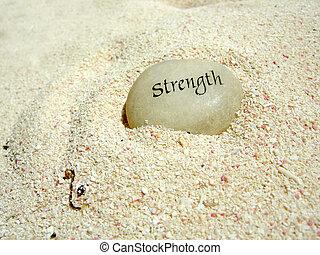 прочность, камень