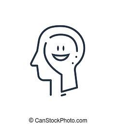 психология, психотерапия, познавательный, человек, мышление, глава, или, положительный, profile, концепция