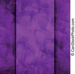 пурпурный, абстрактные, задний план