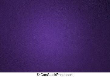 пурпурный, кожа