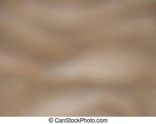 размытый, коричневый