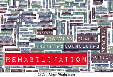 реабилитация