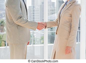 руки, люди, shaking, бизнес
