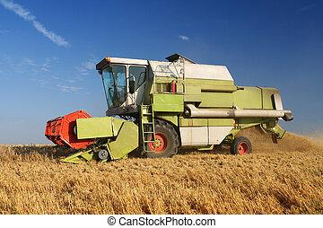 сельское хозяйство, -, скомбинировать