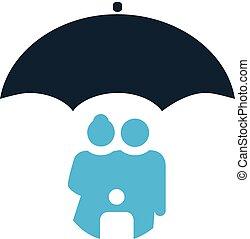 семья, страхование, здоровье