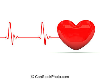 сердцебиение, сердце