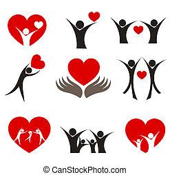 сердце, concepts