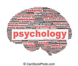 символ, белый, дизайн, психология, isolated
