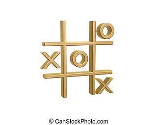 символ, белый, задний план, isolated