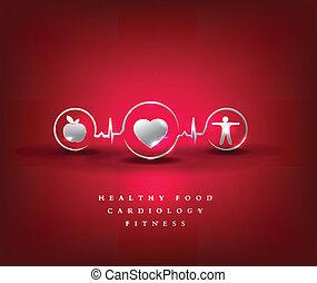 символ, здоровье, забота