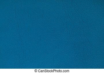 синий, кожа, задний план