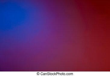 синий, красный, задний план